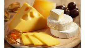 El queso no aumentarían el colesterol