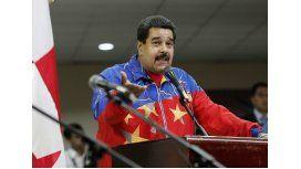 Maduro no asistirá a la Cumbre del Mercosur