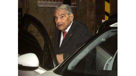 Méndez ratificó que hubo un pacto tácito entre empresarios para tapar la corrupción