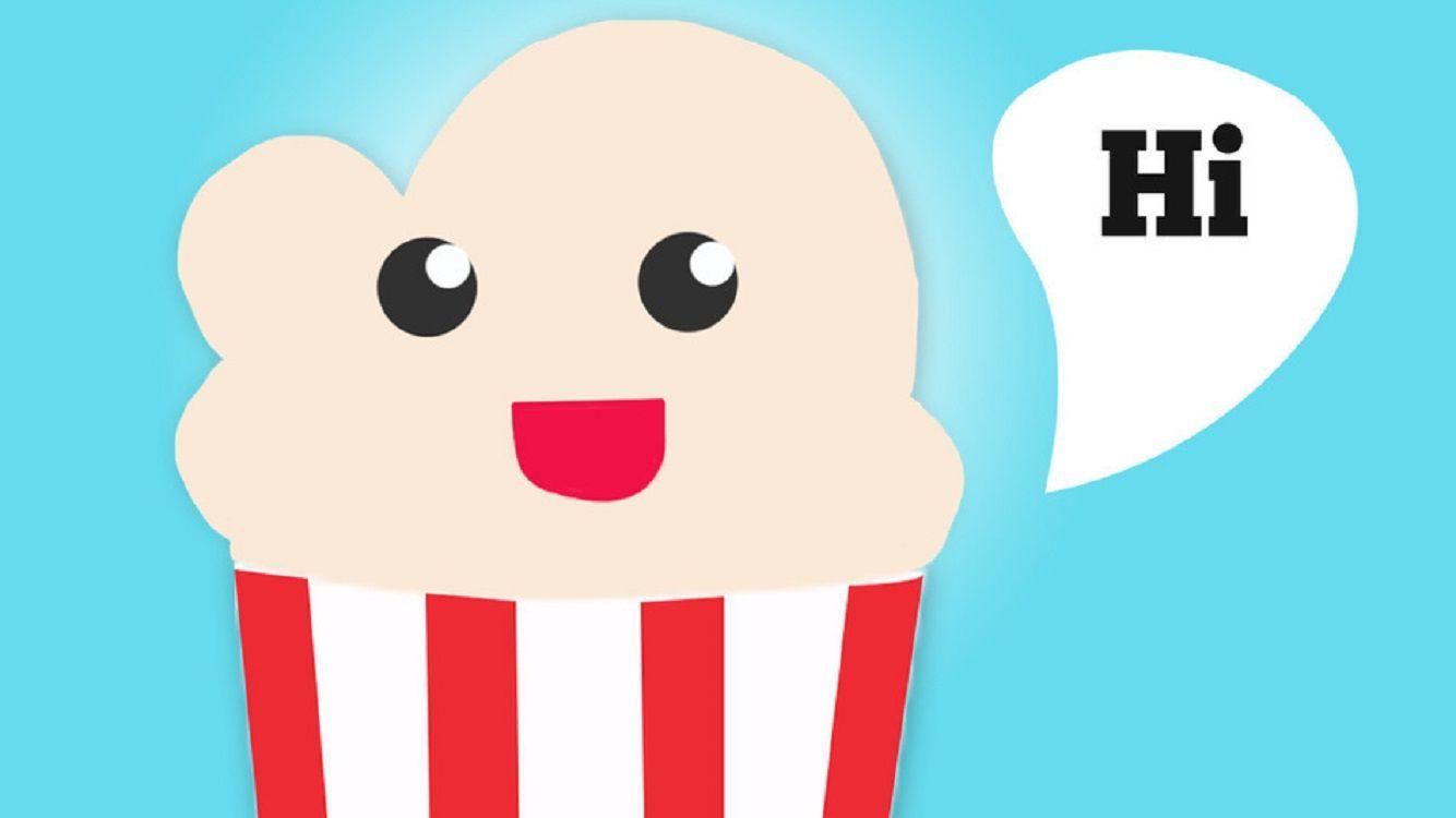 Popcorn Time, la app gratuita para ver películas, está disponible para iOS
