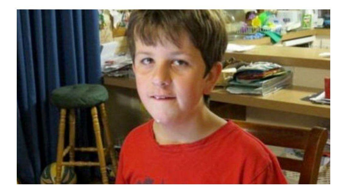 Un nene autista estuvo cuatro días perdido en el bosque y sobrevivió