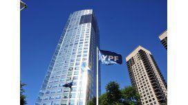 YPF desminitó un allanamiento