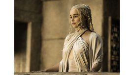 Game of Thrones, la serie más descargada