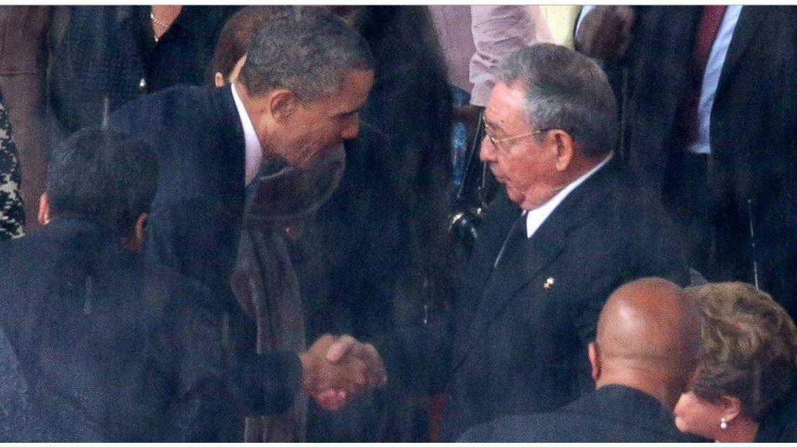 EE.UU. define si saca a Cuba de su lista de terrorismo