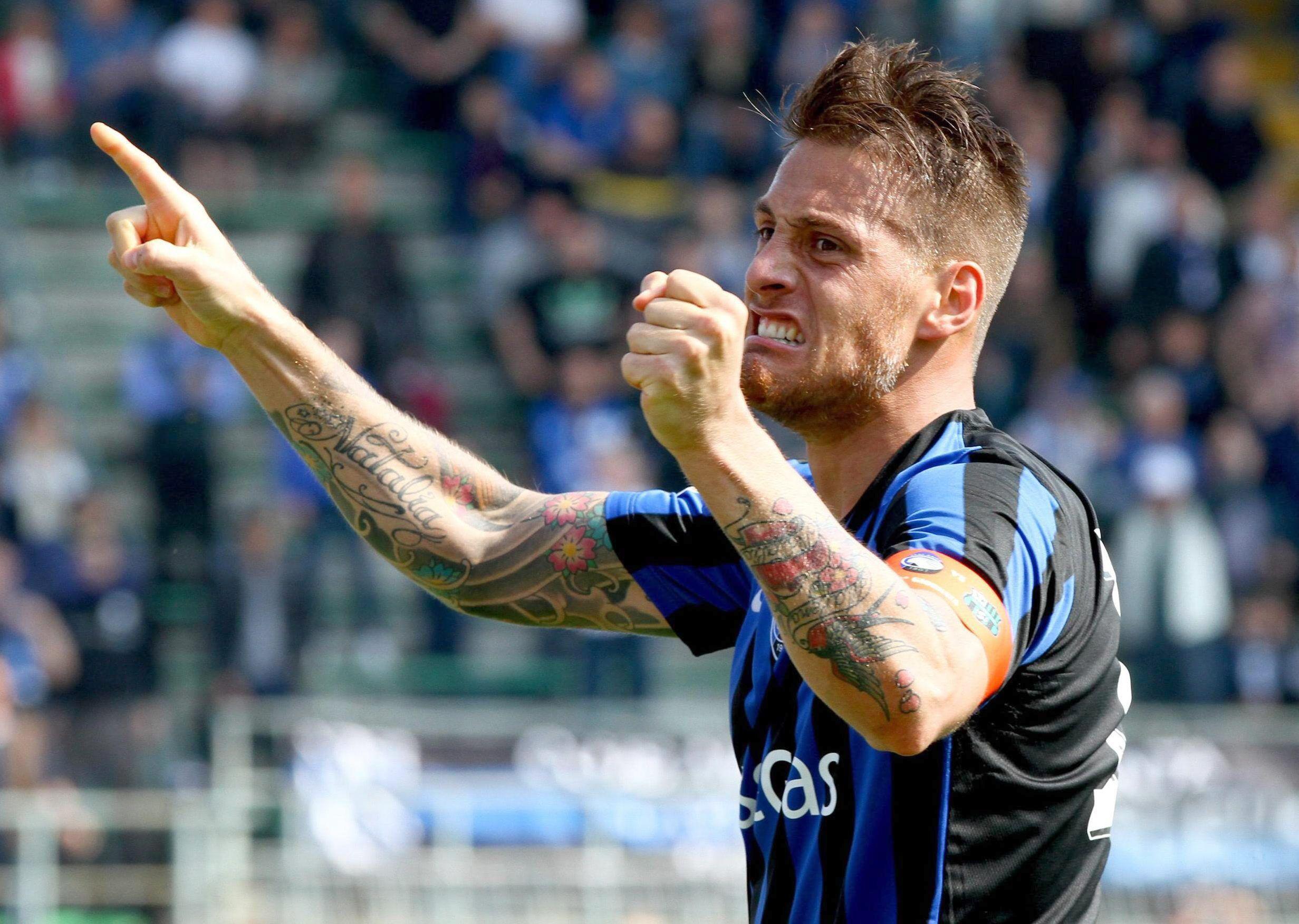 Cada vez más cerca: Denis se despidió de Atalanta y ¿llega a Independiente?