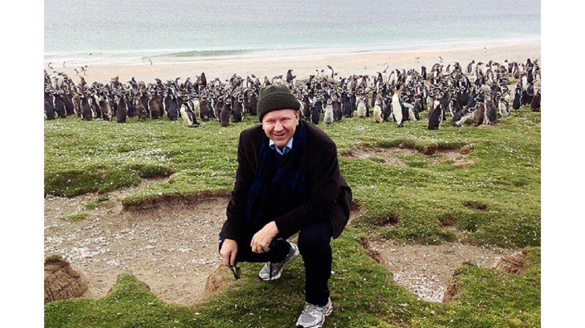 Otra provocación: Londres Invitan a brasileños a conocer las Malvinas