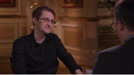 Edward Snowden explicó en un video cómo hacer una contraseña segura