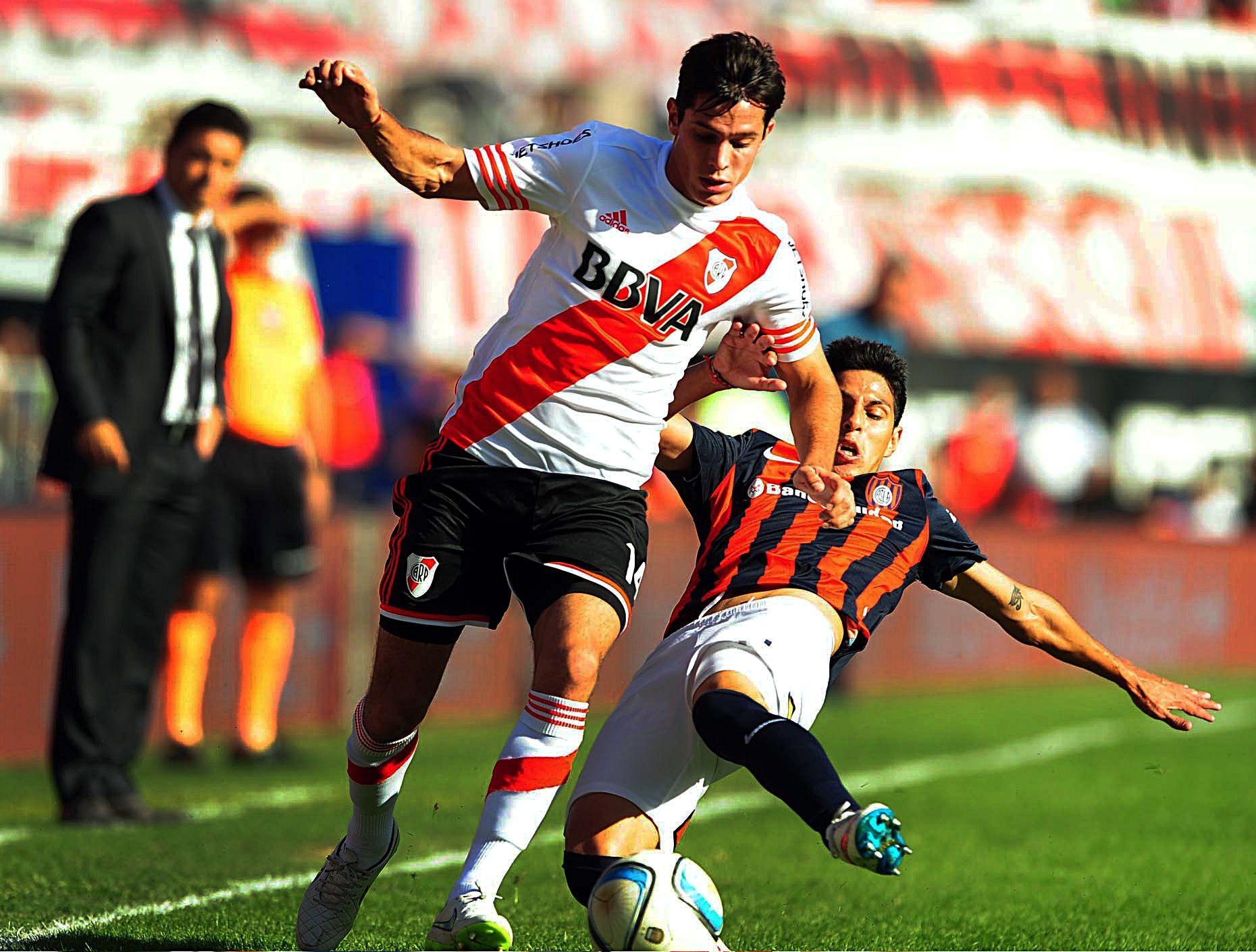Mirá en vivo San Lorenzo vs Independiente