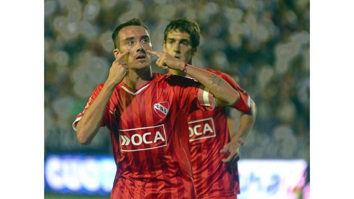 Mancuello se va de Independiente y jugará en Flamengo