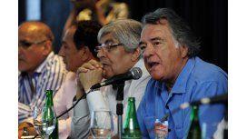 Fuerte repudio de la DAIA a Barrionuevo