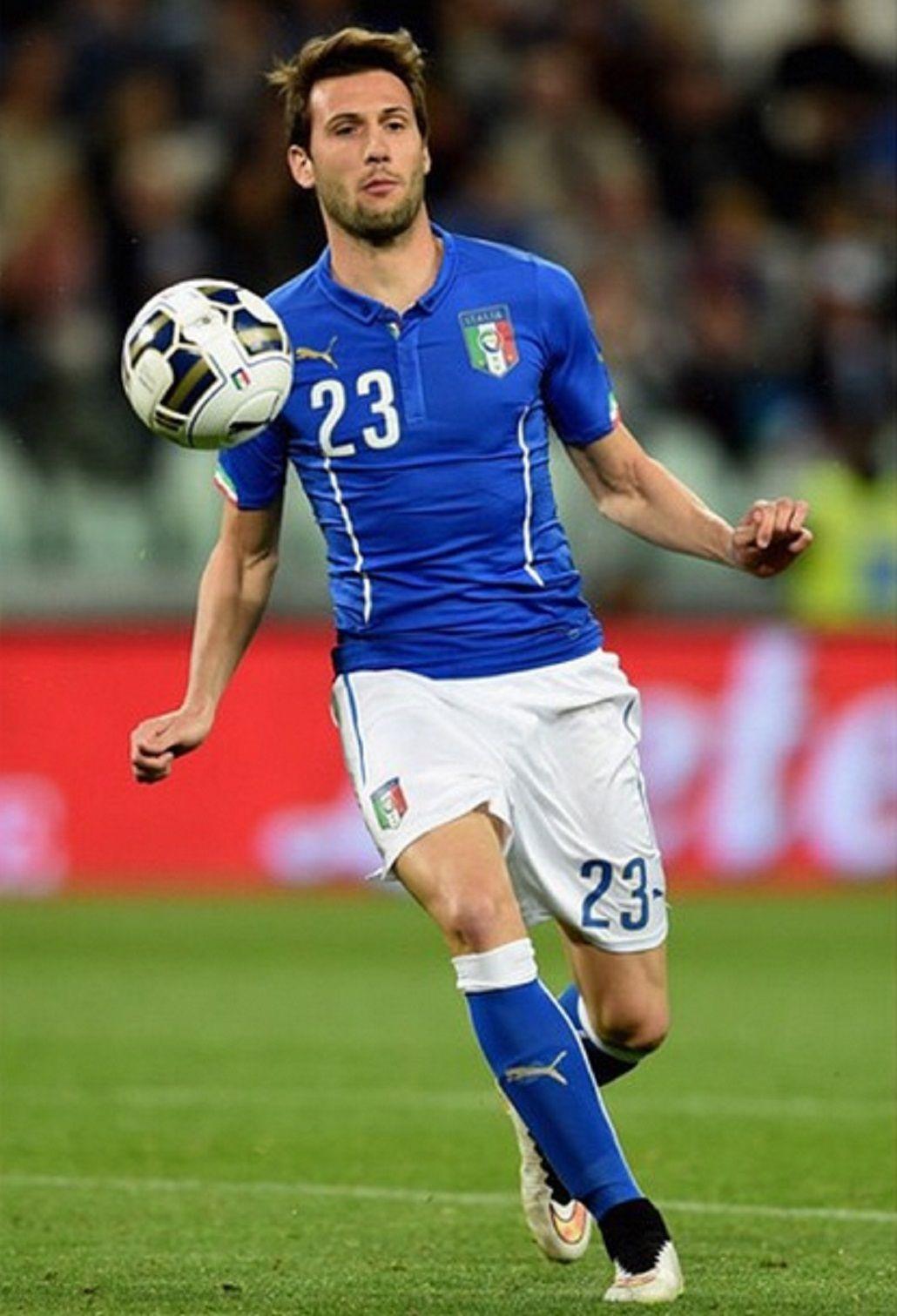 Franco Vázquez hizo su debut en la Selección italiana | Fútbol
