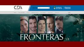 Conocé CDA, un Netflix gratuito con contenidos nacionales
