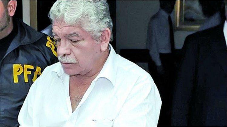 Pedraza fue condenado a 15 años por el asesinato de Mariano Ferreyra