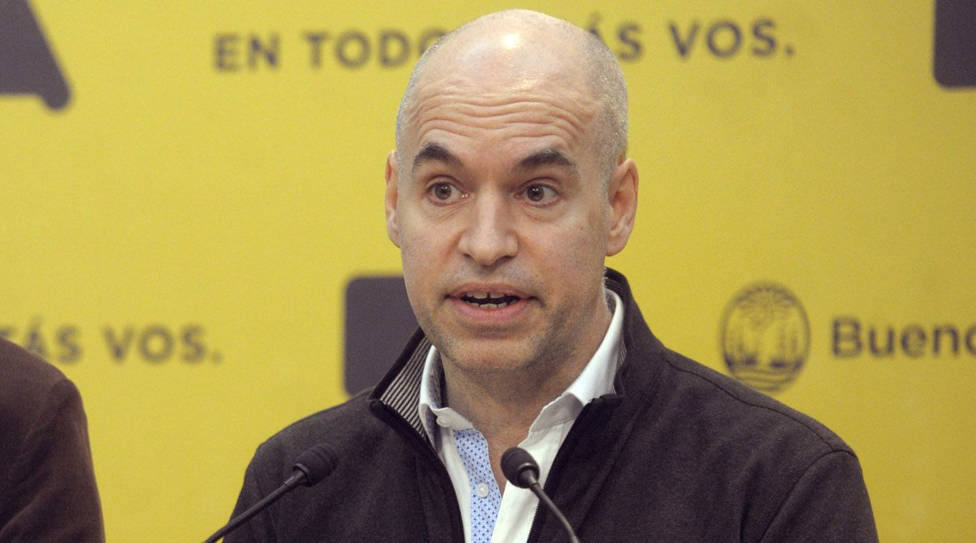 Larreta, sobre Papel Prensa: Hay que investigar, es una mancha negra que hubo en el país