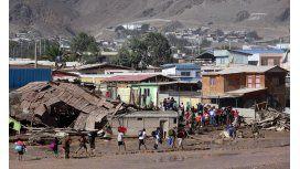 Ya son 23 los muertos por los temporales en Chile