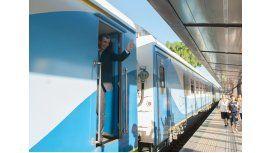 Randazzo hace anuncios sobre trenes