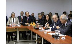 Pedirán a la Justicia que obligue a Cablevisión a ir al Congreso