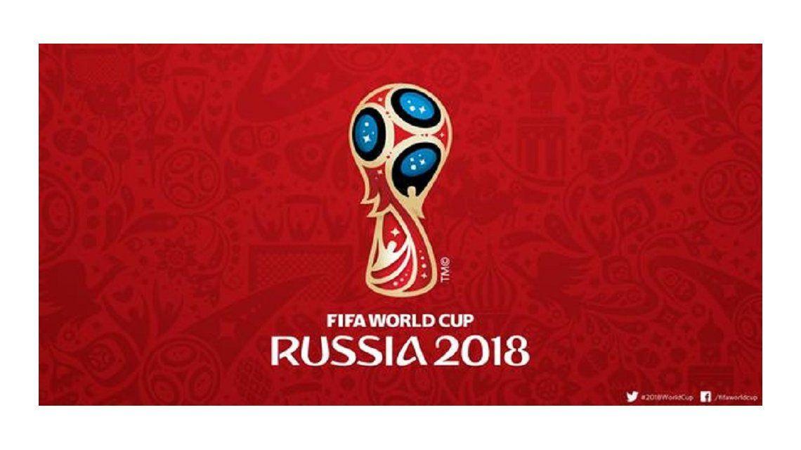 Para agendar: se publicaron los horarios del Mundial de Rusia 2018