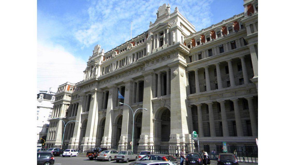 El gobierno retiró del Senado 31 pliegos de jueces y fiscales enviados por Cristina