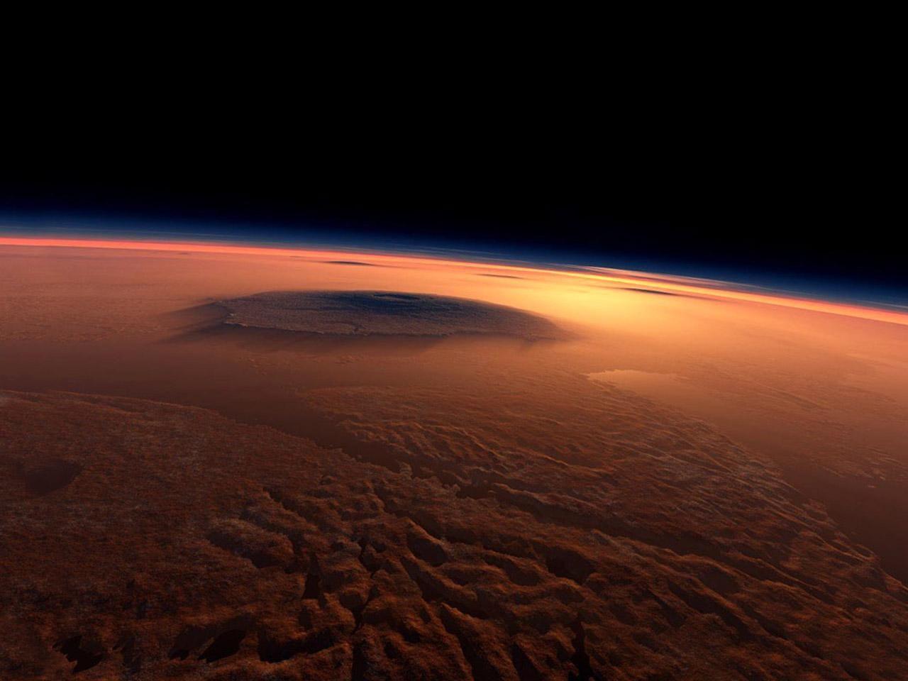 Marte se acercará a la Tierra el 27 de julio y se lo podrá ver a simple vista