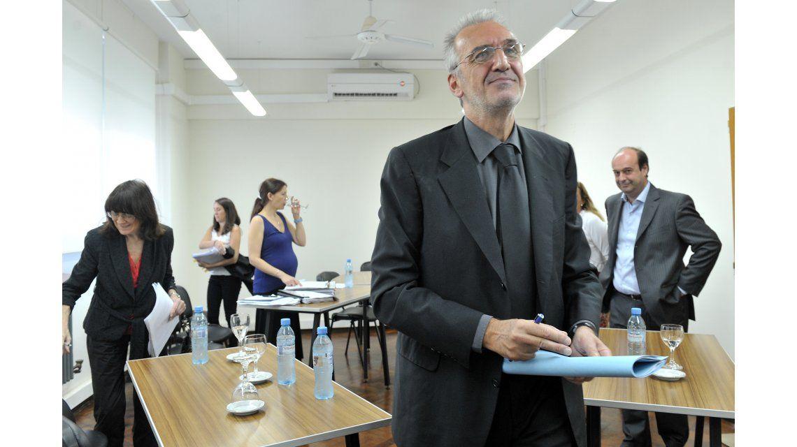 El fiscal Moldes pidió que prosiga investigación contra la Presidenta tras la denuncia de Nisman: definirá la Sala I de la Cámara Federal