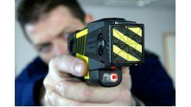La Corte Suprema define si la Metropolitana puede usar pistolas eléctricas