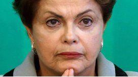 El ministro de Economía brasileño dijo que Rousseff no es efectiva