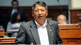 Diputado peruano citó a Hitler