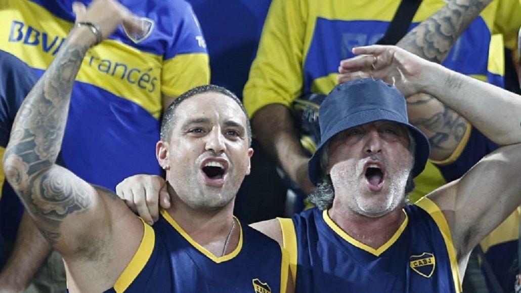 No habrá derecho de admisión y Uruguay espera a Di Zeo y Martín