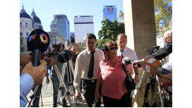 Nuevo peritaje en el despacho de Nisman