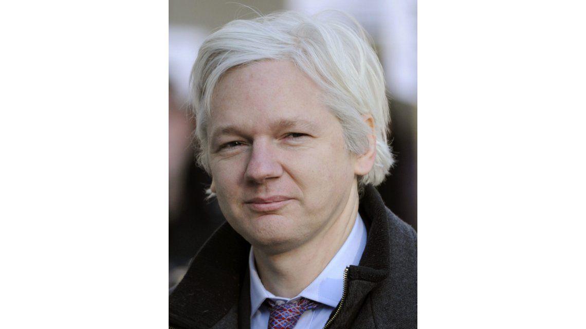 Correa permitirá que se interrogue al creador de Wikileaks en su embajada en Londres