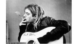 Kurt Cobain: Montage of Heck, el trailer del nuevo documental de Nirvana