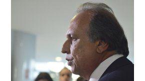 Luiz Fernando Pezao, gobernador de Río de Janeiro. Foto: José Cruz/ Agência Brasil (08/04/2014)