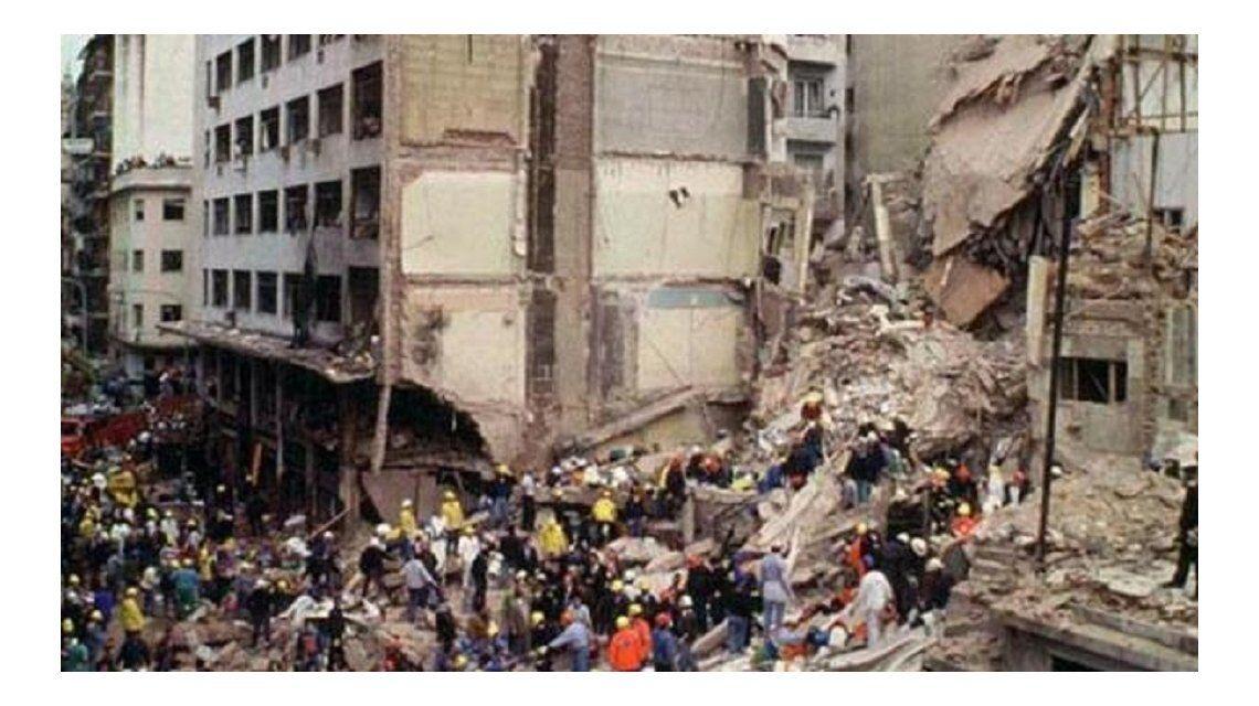 Habilitarán documentos sobre el atentado a la Embajada de Israel y la AMIA