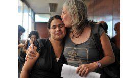 Absuelven a una mujer por la muerte de su hija