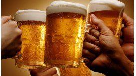 La cerveza, buena para la salud
