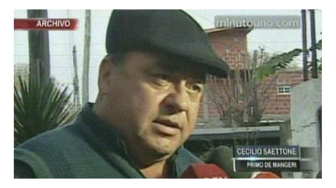 Cecilio Saettone