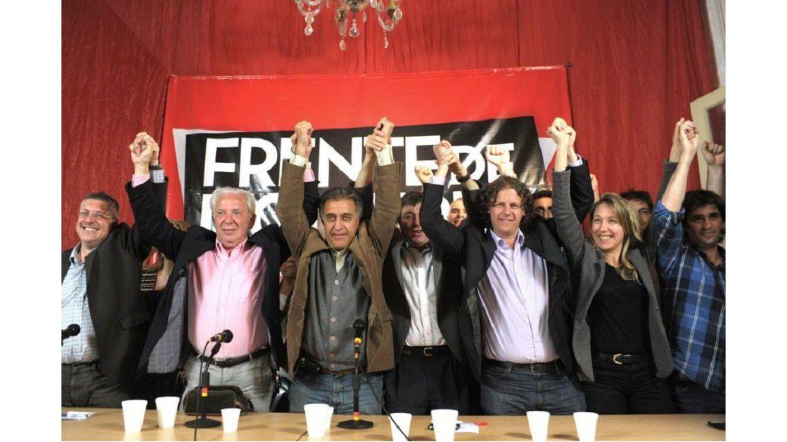 El FIT oficializó candidatos únicos en CABA, Córdoba, Neuquén y Mendoza