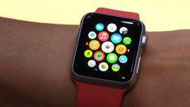 ¿Fracaso? Cayeron un 90% las ventas del Apple Watch