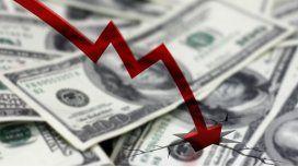 El dólar blue se hundió 69 centavos a $14,45 en un mercado con sobreoferta