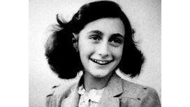 Estrenan un documental sobre Los últimos días de Ana Frank