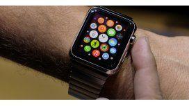 Todo lo que tenés que saber sobre el Apple Watch