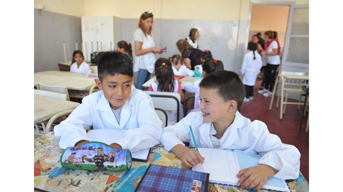 La Ciudad cruzó al gremio docente que amenaza con no empezar las clases