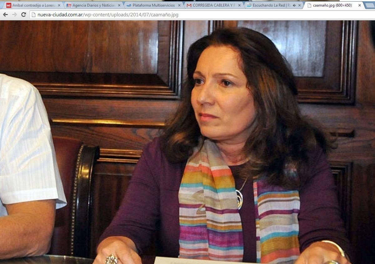 La titular del departamento de escuchas pedirá la nulidad del decreto de Macri