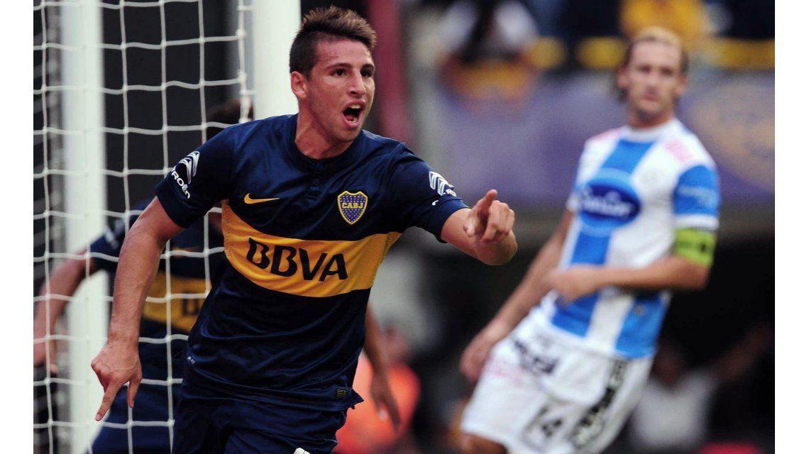 Lejos de Boca...y del Inter: Calleri dejó la pretemporada y tiene un pie en Brasil