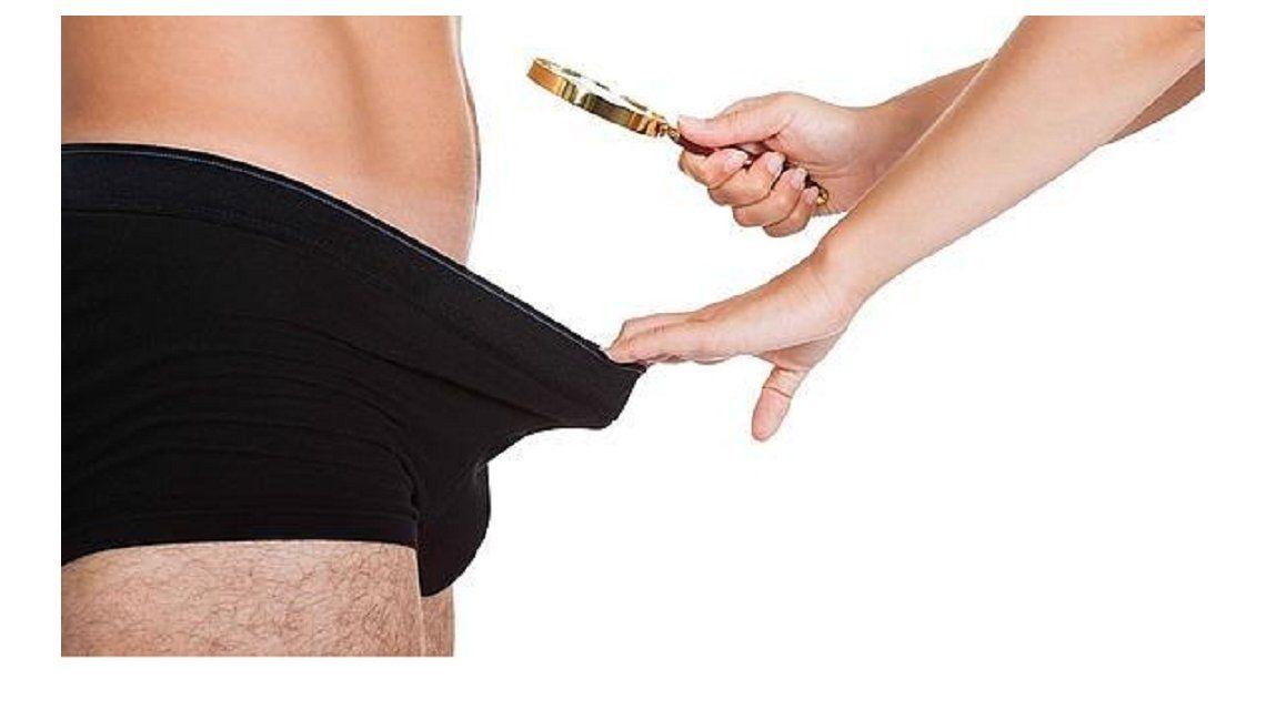 cuanto mide el pene normal un hombre