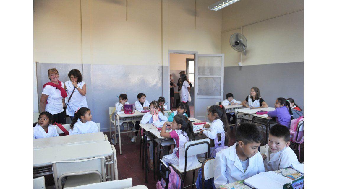 Entre Ríos ofreció a los docentes un salario igual al propuesto por Nación