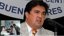 El FpV presentó una denuncia contra Marijuan