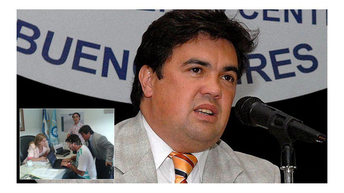 El Frente para la Victoria presentó una denuncia penal contra Marijuan