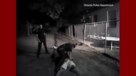 Brutalidad policial: habla una víctima